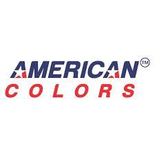 American colors