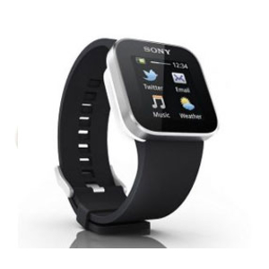 SMART WATCHES & FITNESS BANDS