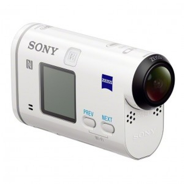 Sony Action Cam (HDRAS200)