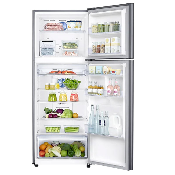 Samsung Top mount freezer with Twin Cooling, 500L (RT50K5030S8)