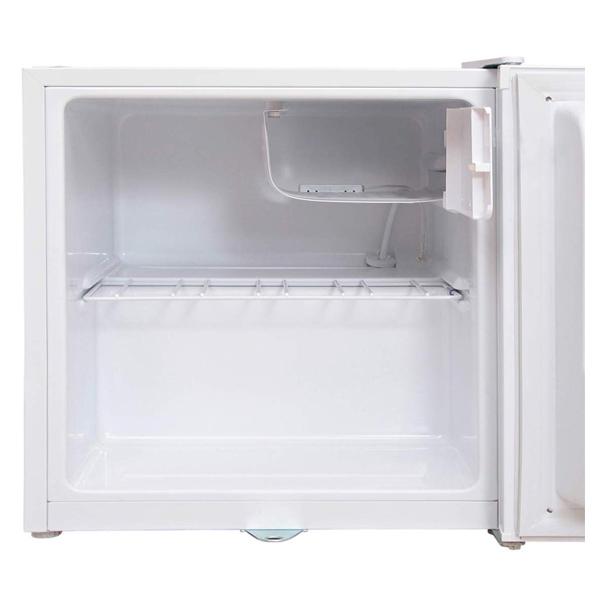 Nikai 65Ltrs Single Door Compact Refrigerator, White (NRF65N5W)