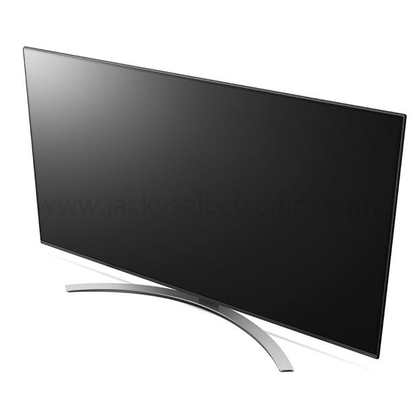 "LG 49"" Nano Cell SM8100 Smart TV (49SM8100PVA-AMA)"