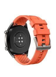 HUAWE GT2 Smartwatch Sports Edition Sunset Orange 46 mm GT2-ORG-EC