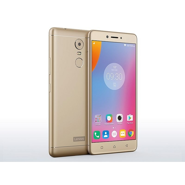 Lenovo Vibe K6 Note-Gold (K6NOTEW-GD)