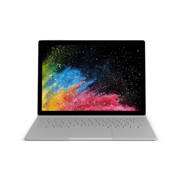 Microsoft Surface Book 2 (SURFBOOK2-I7-8GB-256-EC)