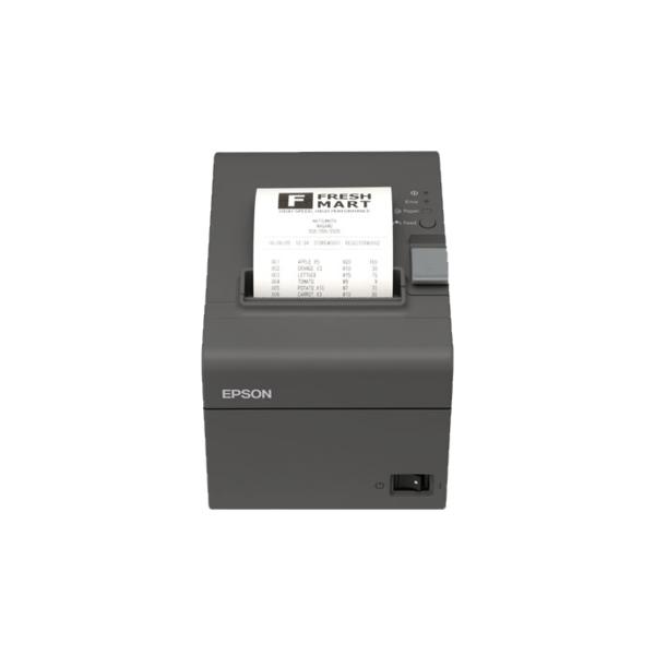 Epson TMT 20 II USB and  Network Printer (TMT20IINP-EC)