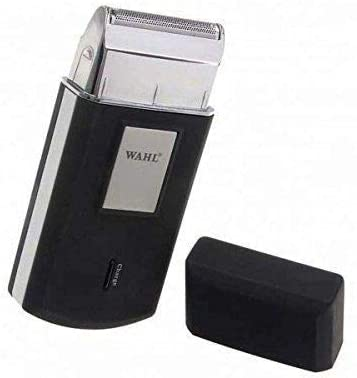 Wahl Cordless and Rechargeable Mobile Travel Shaver, 3615-1027
