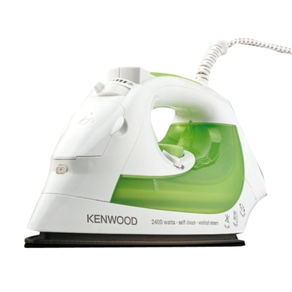 Kenwood Steam Iron - Green (ISP200GR)
