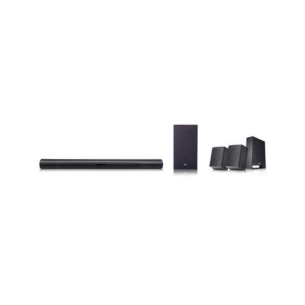 LG Sound Bar (SJ4R)