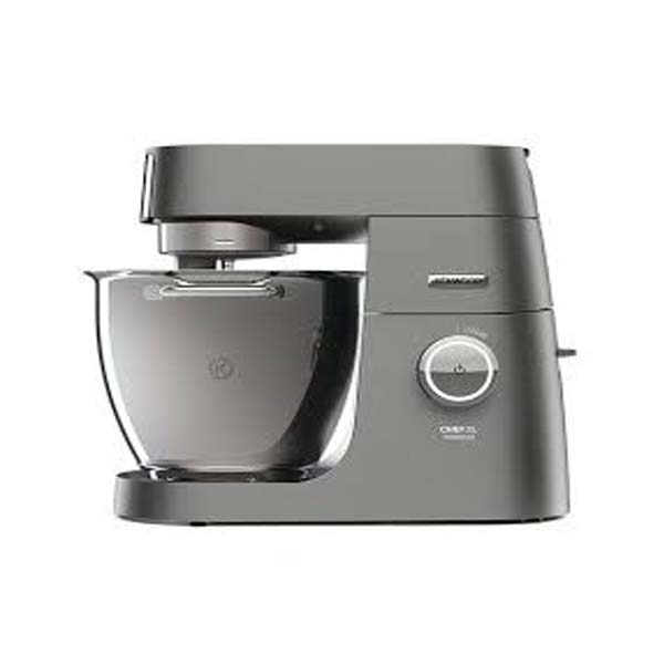 Kenwood Aluminum Full Size Food Processor - KVL8472S