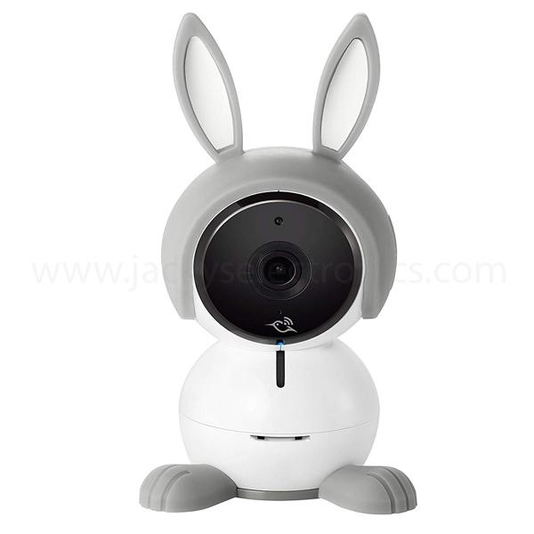 NETGEAR ARLO BABY 1080P HD MONITORING BABY CAMERA (NETGEAR-CAMERA)