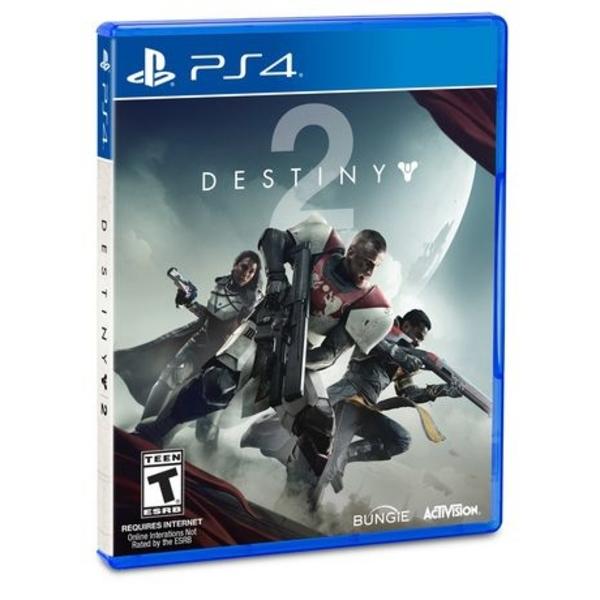 PS4  DESTINY 2 (CD14035)