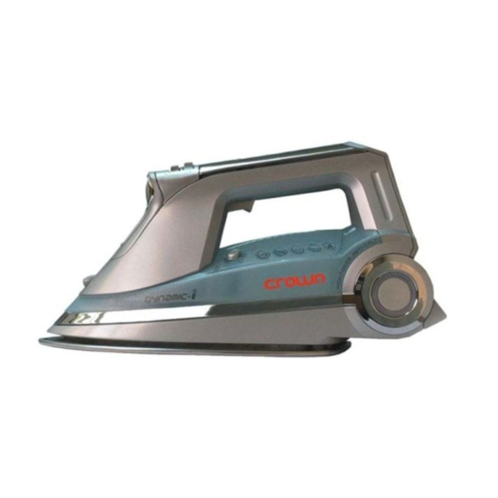 SI144 CROWNLINE DRY AND STEAM IRON