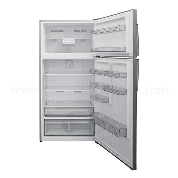 Panasonic 750 Litres Top Mount Refrigerator (NRBC752VS)