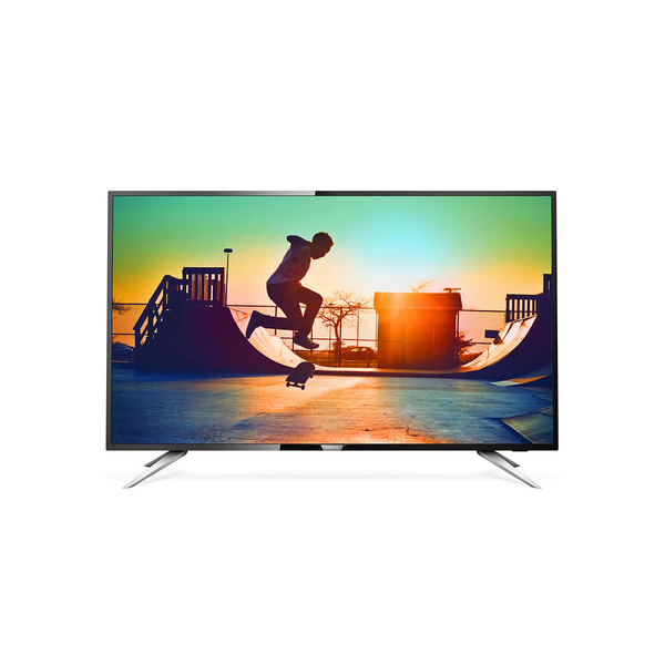 "Philips 65"" 4K Ultra Slim Smart LED TV (65PUT6162)"