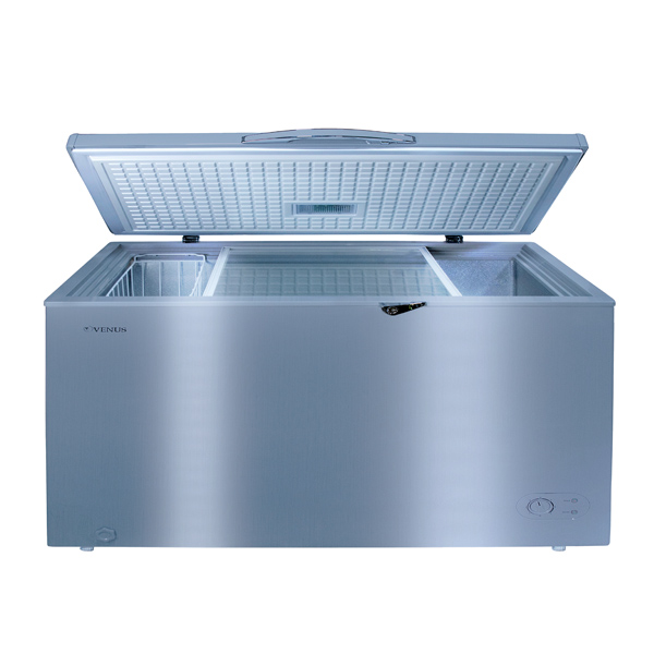 Venus 450Ltrs Chest Freezer (VCF450)