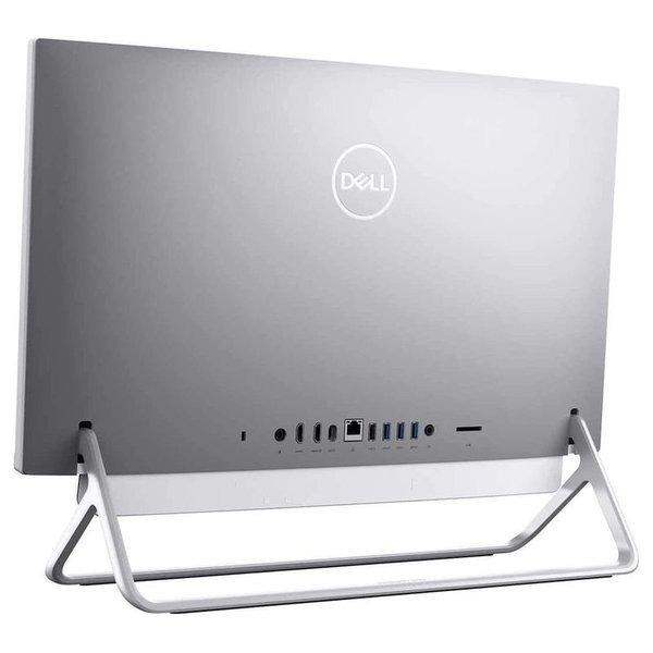 DELL AIO (SILVER) Core I5 11th RAM 8GB HDD 1TB+256GB GRAPHICS 2GB Screen 23.8 WIN10 INS5400-6500-SL