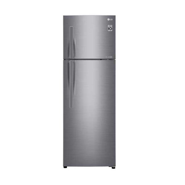 LG Top Mount Refrigerator 400 Litres GR-C402RLCN