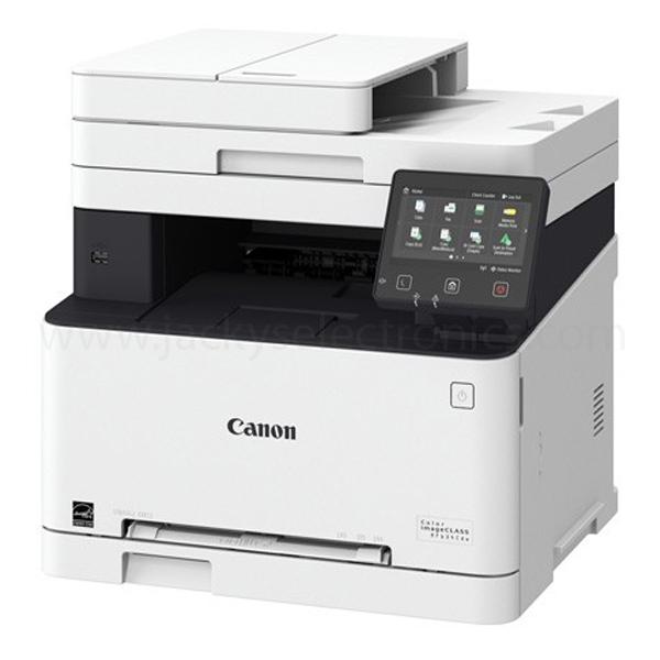 Canon i-SENSYS Printer (MF643cdw)