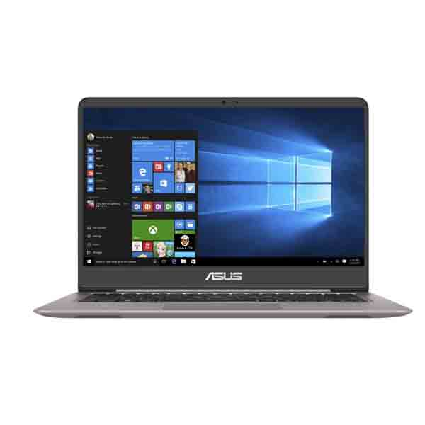 ASUS NB PROCI7- 8550U,RAM8GB,HDD1TB,GRAPHICS2GB,14'', WIN10 UX410UF-GV059T