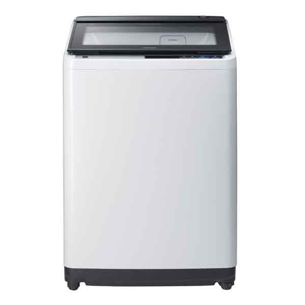 Hitachi 10 Kg Automatic Washing Machine, Cool Gray, Without Pump (SF120XA3CGXCOG)