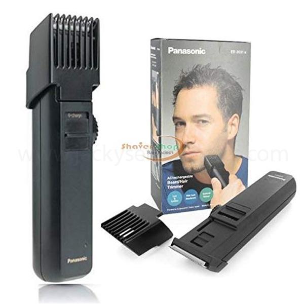 Panasonic  Hair and Beard Trimmer (ER2051)