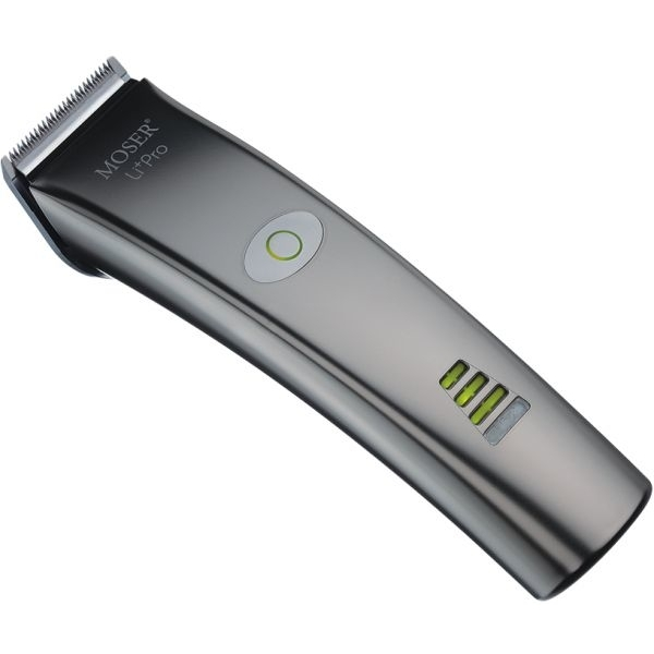 Moser Li+Pro Professional Cord/Cordless Hair Clipper(1884-0051)