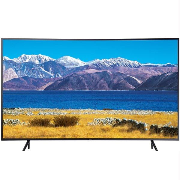 Samsung UA55TU8300U 55 inch 4K CURVED TV