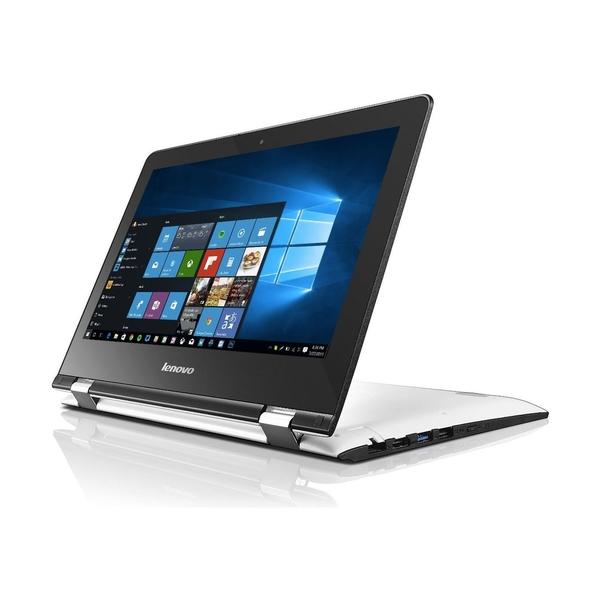 Lenovo Yoga 300 Notebook (YOGA300-VUAX)
