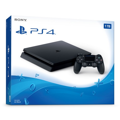 SONY PS4 1Tb SLIM Console -EXPORT