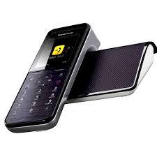 Panasonic Cordless Phone KX-PRW110UE1