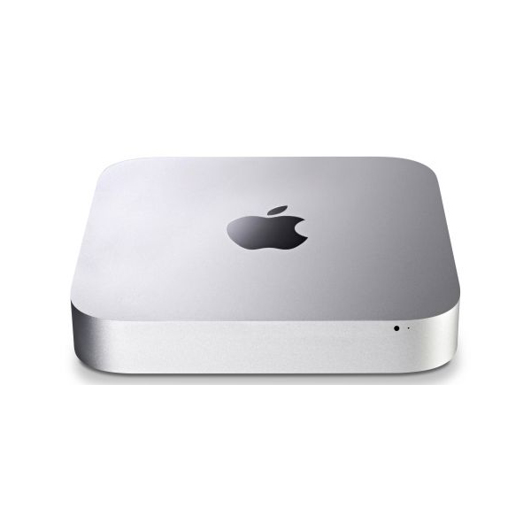 APPLE MAC MINI PROC DUAL CORE I5 2.8GHz,RAM 8GB,HDD 1TB FUSION, GRAPHICS IRIS GRAPHICS (MGEQ2AE/A)