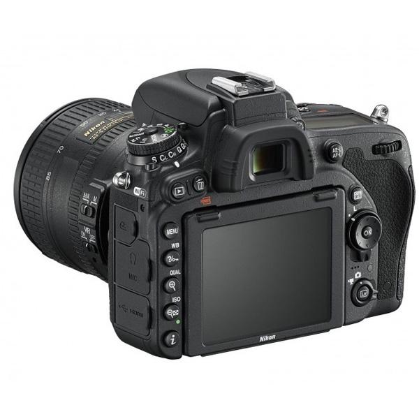 Nikon D750 DSLR Camera (D750KIT)