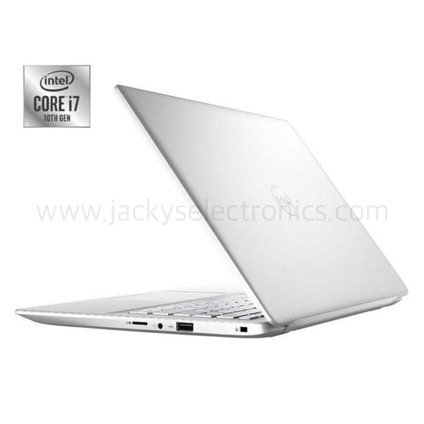 Dell Inspiron 5490 Laptop – Core i7-10510U, 12GB RAM, 1TB SSD, NVIDIA GeForce MX250 2GB GDDR5, Win10 14inch FHD Silver (5490-INS-1377-SLR)
