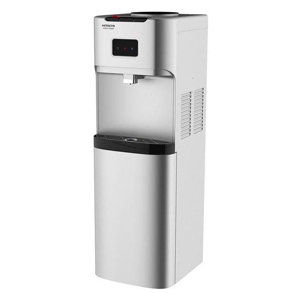 Hitachi Water Dispenser  Silver Color (HWD25000)