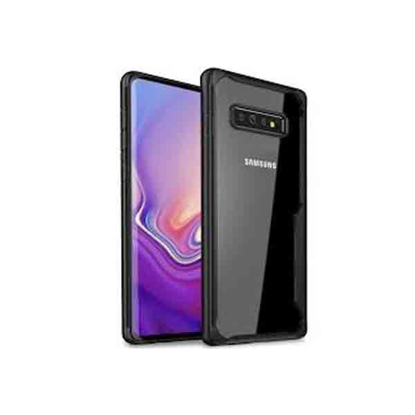 Samsung S10+ 128GB Octa Core 2.7GHz-2.3GHz-1.9GHz Black (SM-G975FZKDXSG)