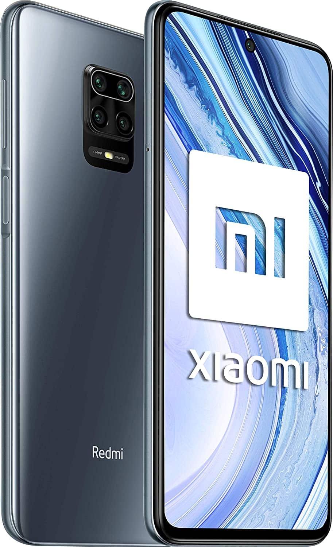Xiaomi Redmi Note 9 Pro Smartphone, Dual SIM, 128 GB, 6 GB RAM