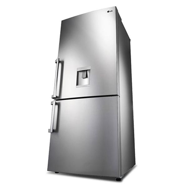 LG Bottom Freezer 500 Litres (GR-F589BLCZ)