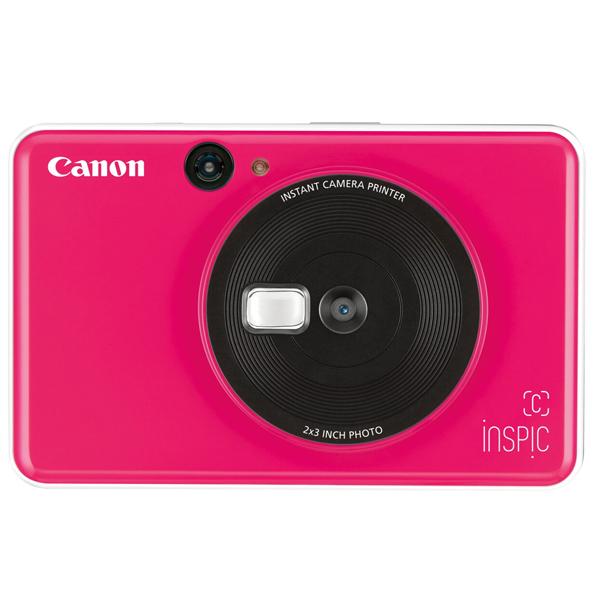 Canon Zoemini C - CV-123-BGP (Bubble Gum Pink)  ZOEMINIC-PK