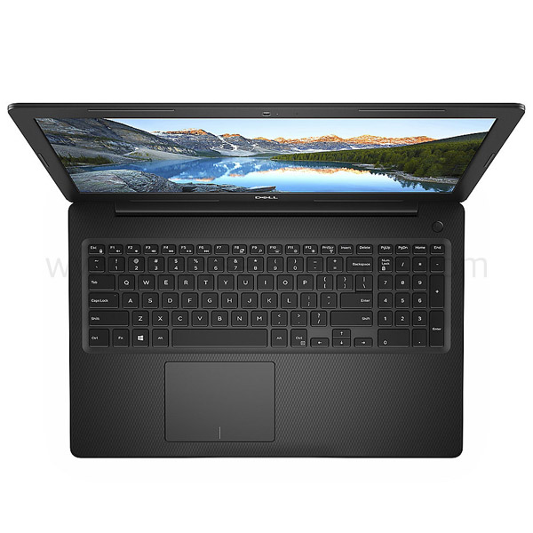 Dell Inspiron 15 3585 Laptop, Ryzen5, 8GB RAM, 256GB SSD, Shared Integrated graphics with AMD , 15.6F W10, 1NM (3585-INS-1368-SLR)
