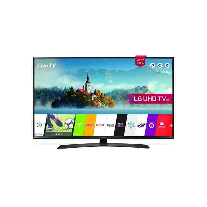 """55"""" LG ULTRA HD 4K TV (55UJ634V)"""