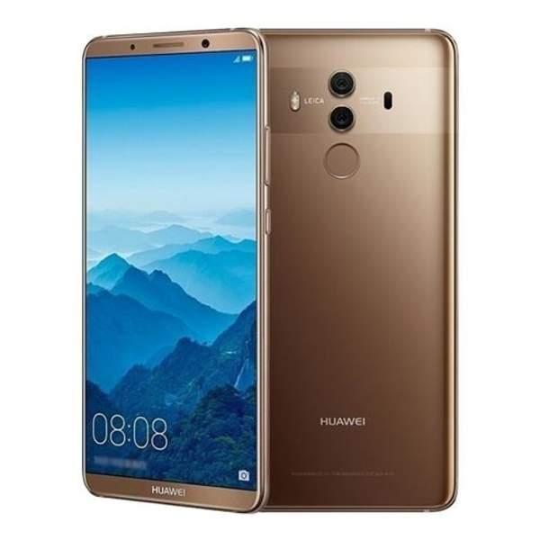 Huawei Mate 10 Pro 64GB Smartphone - Gold (MATE10PRO64GBW-GD)