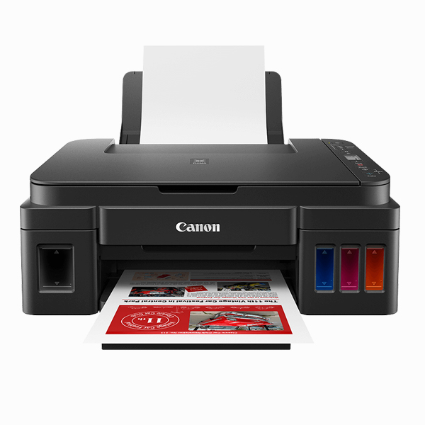 Canon PIXMA G3410 All In One Ink Tank Printer (G3410)