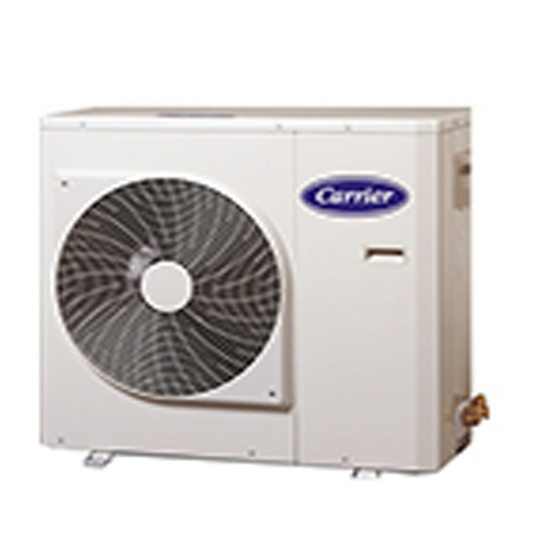 Carrier 3.0 Tons High Wall Ductless Split-System (R-22) Refrigerant (38XP100C7A/42X)