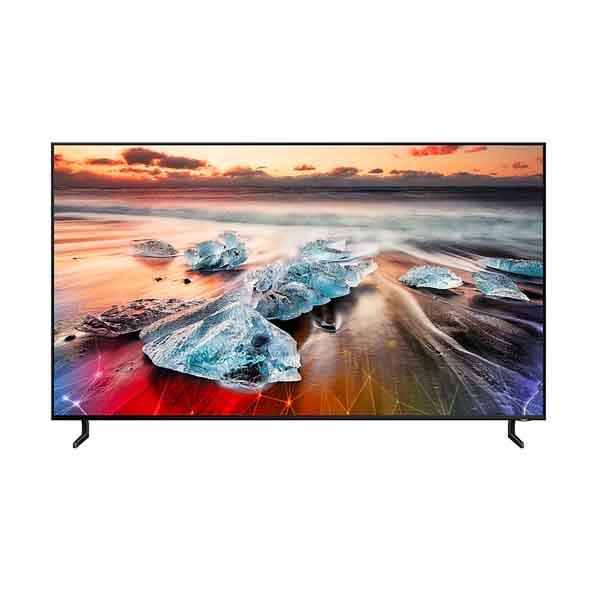 """Samsung 75"""" Class Q900 QLED Smart 8K UHD TV 2019 (QA75Q900R)"""