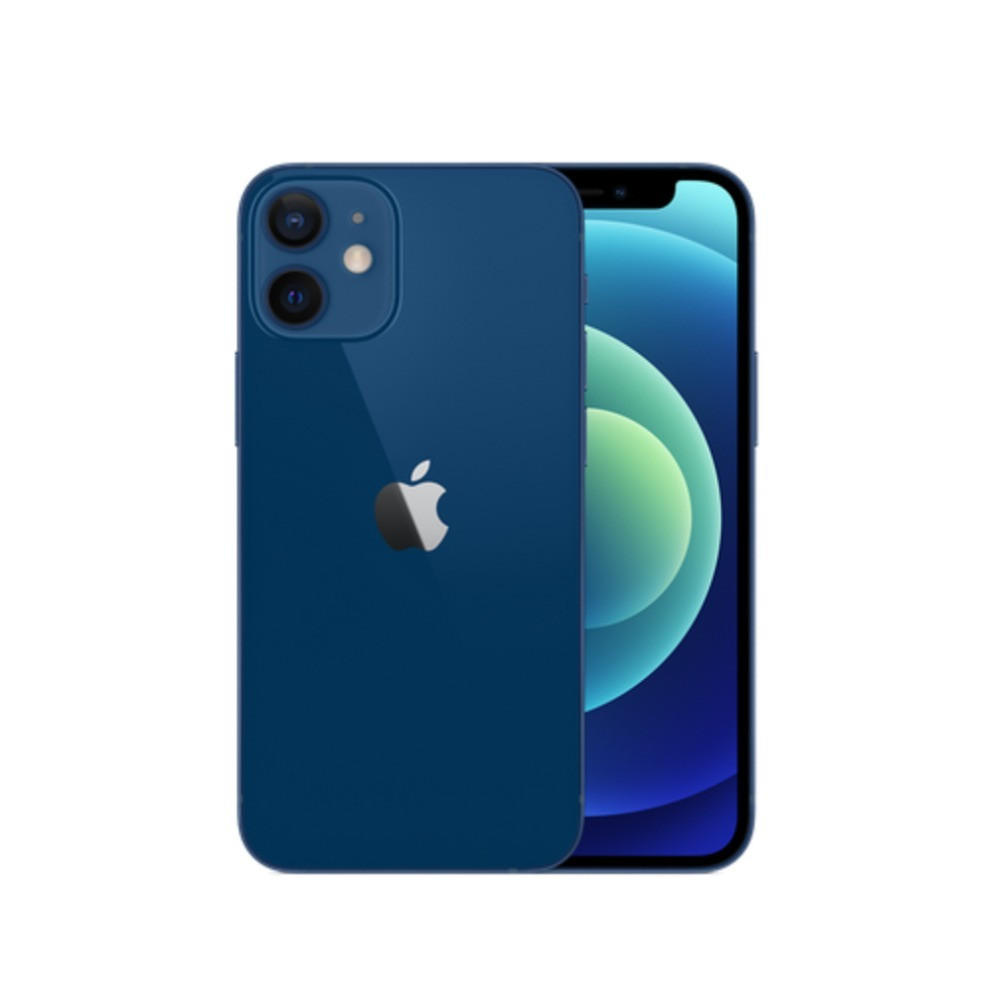 Apple iPhone 12 mini 64GB Blue MGE13AA/A