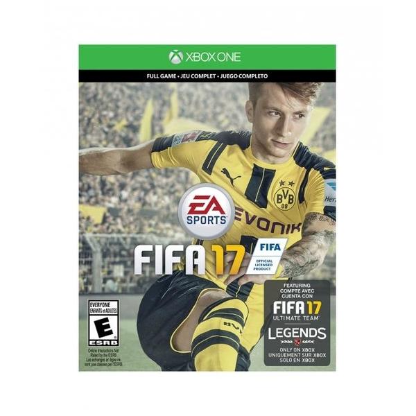 EA Sports™ FIFA 17 (XBOX-ONE)