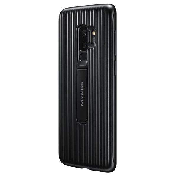 Samsung Galaxy S9 Plus Protective Standing Cover (EF-RG965CBEGWW)