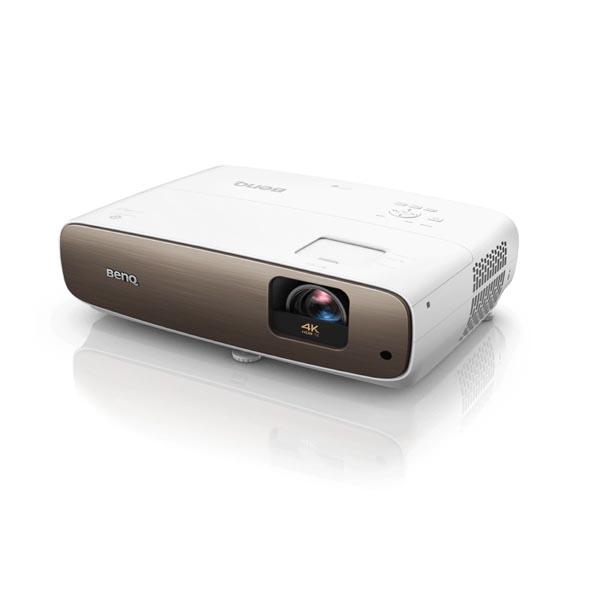 BenQ W2700 - 4K UHD HDR Projector (BQ- W2700)