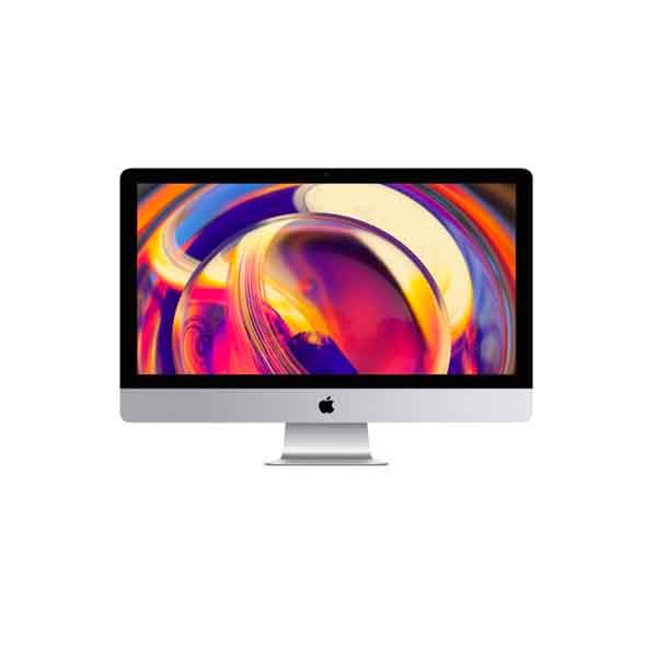 Apple 21.5-inch iMac with Retina 4K display 3.6GHz quad-core 8th-generation Intel Core i3 processor (MRT32AB/A)
